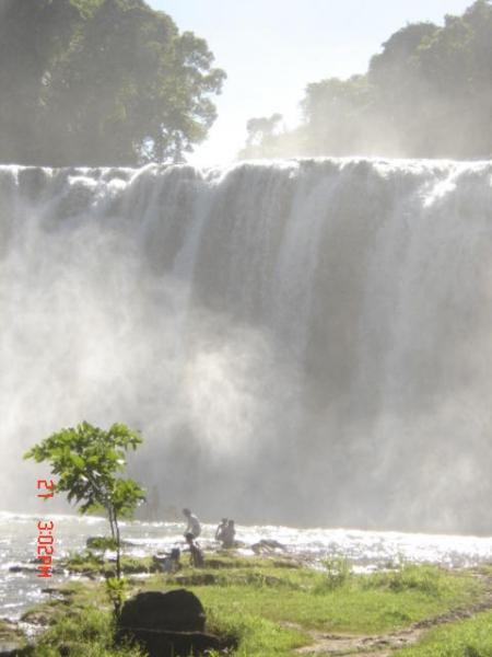 Tinuyaan Falls4