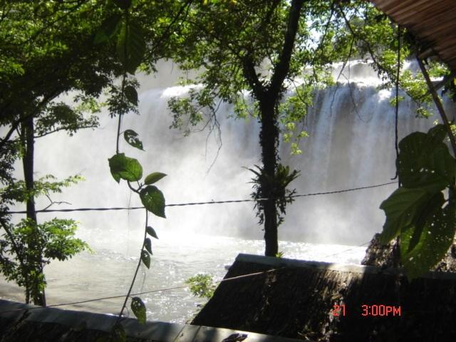 Tinuyaan Falls6