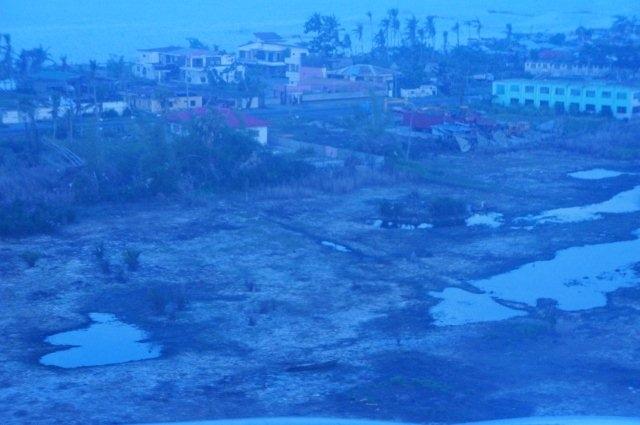 Tacloban Mission Trip 2014