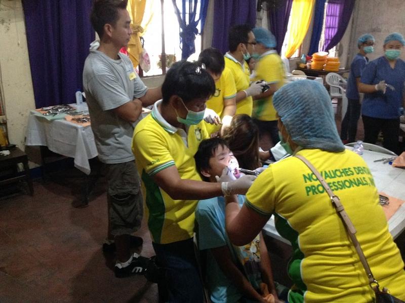 Medical & Dental Mission