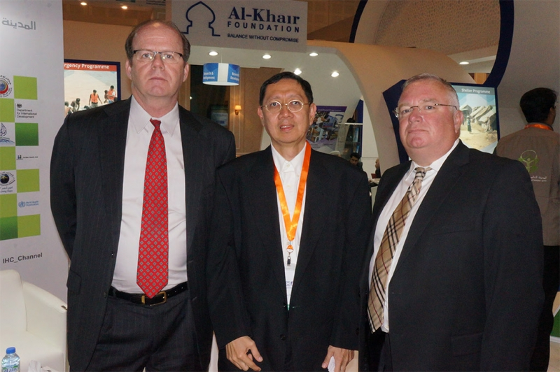 UPS President USA & UPS President from Middle East region