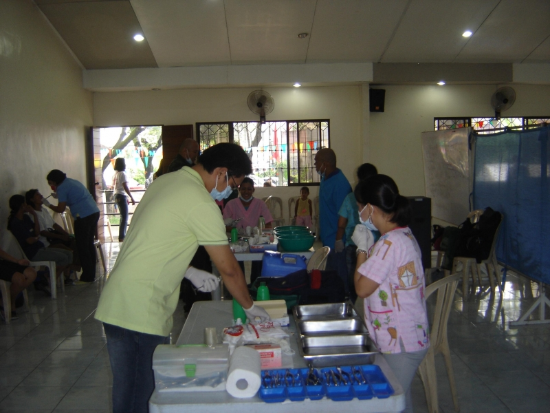 Med Mission Quezon City