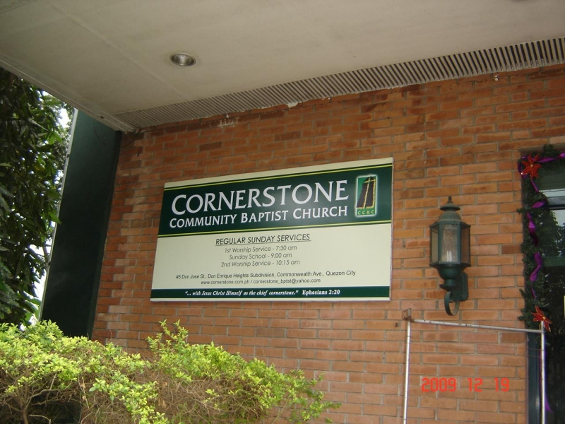 Cornerstone Church2